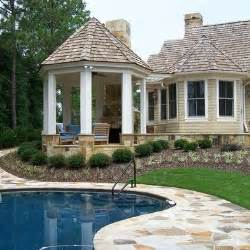 Gazebo Attached To House Pictures by Gazebo Design Ideas Attached To House Outdoors