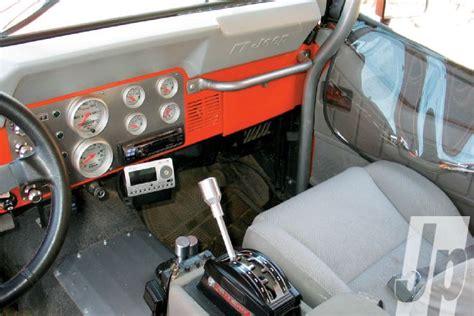 cj jeep interior image gallery cj7 interior
