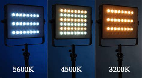 5600k Light by Comer Cm Led5500k Broadcast And Studio Led Light L A
