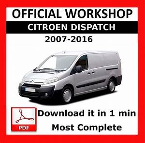 U0026gt  U0026gt  Official Workshop Manual Service Repair Citroen