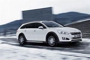 508 Peugeot : peugeot peugeot 508 rxh 2011 2012 2013 2014 autoevolution ~ Gottalentnigeria.com Avis de Voitures