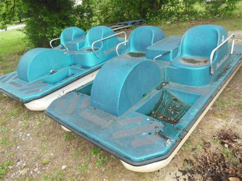 Paddle Wheel Boat For Sale by Pedal Paddle Boat For Sale Classifieds