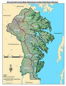 Watershed Studies | Anne Arundel County, MD