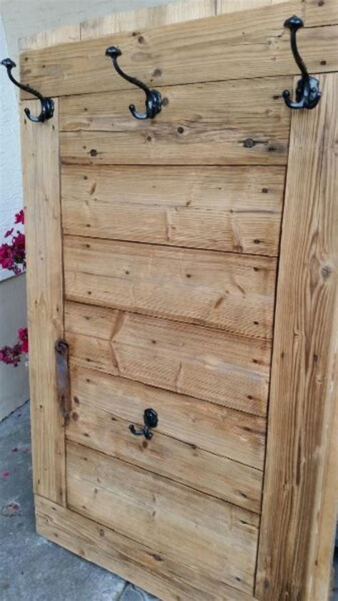 Flur Altholz by Garderobe Aus Altholz Fichte In Emersacker Garderobe