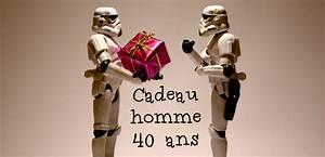 Idée Cadeau Femme 40 Ans : cadeau homme 40 ans ~ Teatrodelosmanantiales.com Idées de Décoration