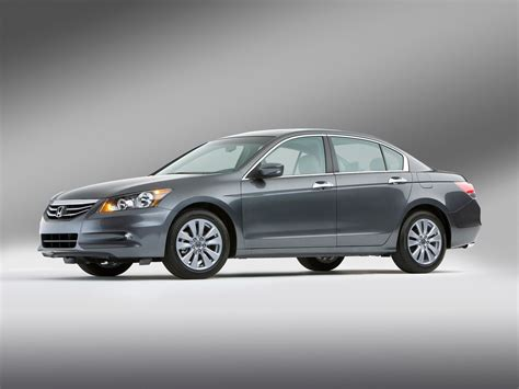 Review Honda Accord by 2012 Honda Accord Price Photos Reviews Features