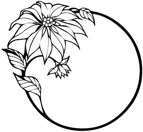 black and white flower clipart black and white flowers wallpapers hd pixelstalk net