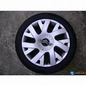Dimension Pneu C4 Picasso : roue de secours pneu jante alu 17 pouces citroen c4 vts ~ Medecine-chirurgie-esthetiques.com Avis de Voitures