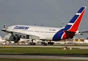 cubana airlines montreal reservation siege tous les vols entre la et cuba