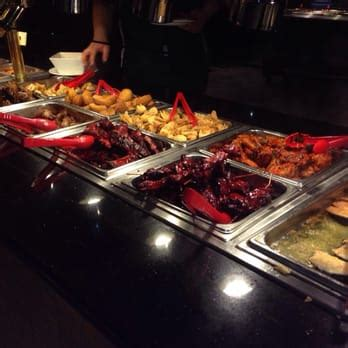 great wall super buffet   chinese frisco tx