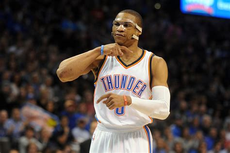 NBA takes away Russell Westbrook's 10th triple-double of ...