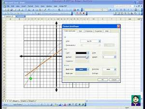 Microsoft Excel 03 Cartesian Coordinate Venn Diagram