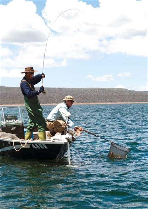 Boat Landing Net Nz by Landing Nets How To Not Lose That Fish Of A Lifetime