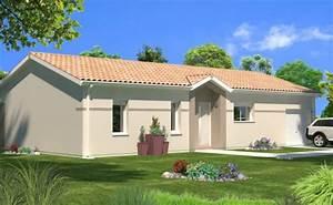 Garage Linas : mod les de maisons maisons lara ~ Gottalentnigeria.com Avis de Voitures