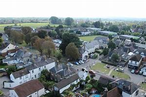 A bird's-eye view of Datchet | Datchet Village Society