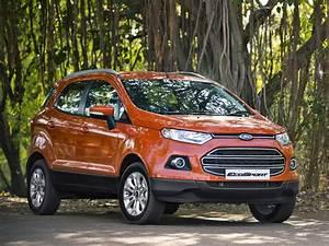 Ford Ecosport Titanium : 2017 ford ecosport titanium overview price ~ Medecine-chirurgie-esthetiques.com Avis de Voitures