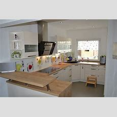 Schüller Küche Mit Toller Glasrückwand