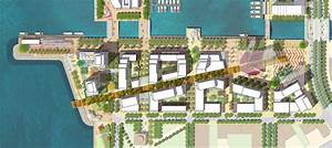 Marina District Detailed Master Plan Confidential Client