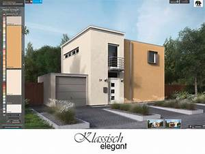 Fassadenfarben Am Haus Sehen : farbe mit stil caparol ~ Markanthonyermac.com Haus und Dekorationen
