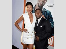 Kevin Hart Says Calling Eniko Parrish His Wife Is 'Dope