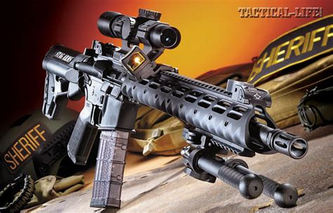 Stag Arms 3tm New And Fullfeatured Workhorse 556 Rifle