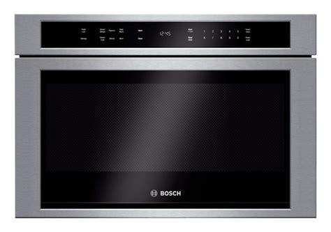 bosch microwave drawer bosch 800 series 1 2 cu ft built in microwave drawer