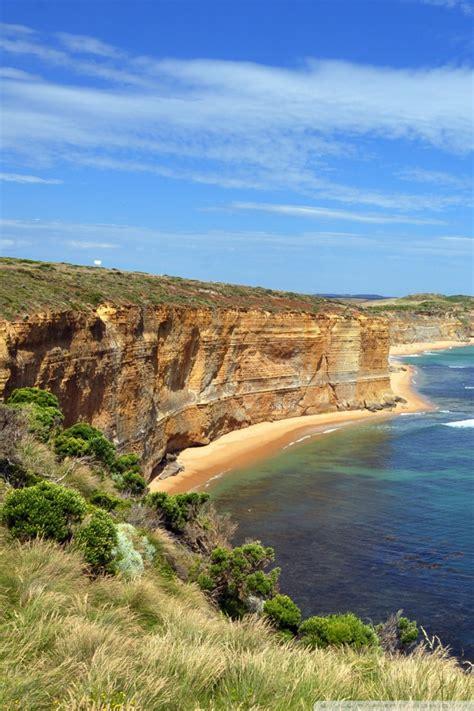 Download the perfect australia pictures. Sea Landscape In Australia Ultra HD Desktop Background ...