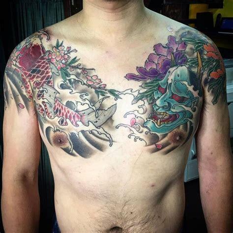neo japanese tattoos images  pinterest irezumi