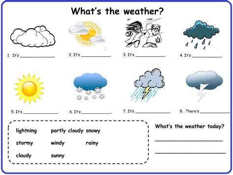 weather worksheet new 153 weather worksheets clouds