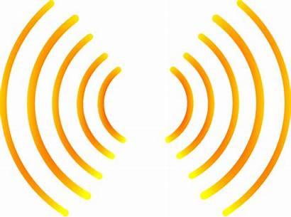 Waves Radio Clip Clipart Hpg Sound Echo