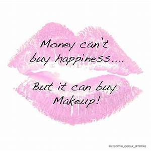 Makeup Quote | Quote Number 550831 | Picture Quotes