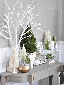 dekoracje świąteczne na Stylowi