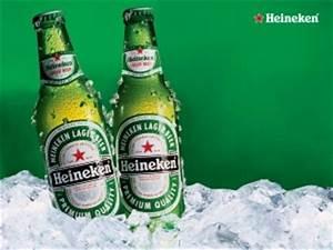 Bia Heineken tại Châu Âu bị ế
