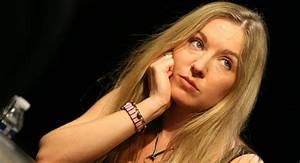 Victoria Coren - Poker Player