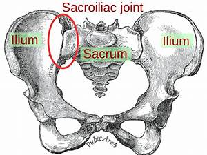Adding Rotation To Battle Si Joint Pain