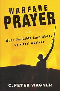 Warfare Prayer