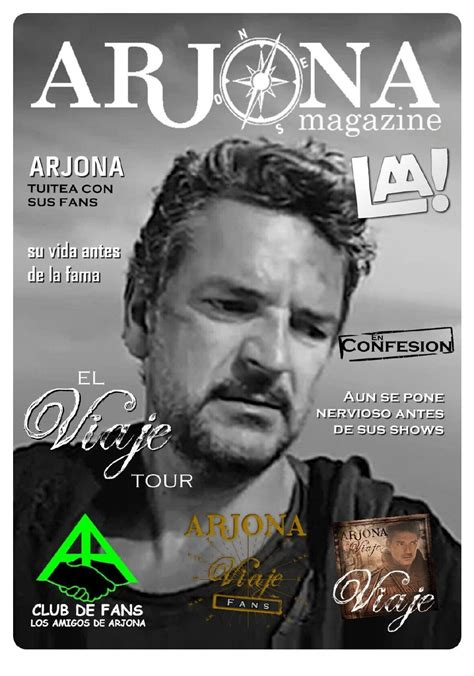 issu magazine 24 by arjona magazine venezuela issuu