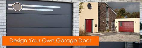 Designer Garage Doors With Matching Garage And Entrance