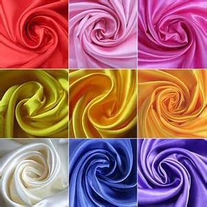 Spannbettlaken Polyester Satin : polyester satin fabric 120g m ~ Michelbontemps.com Haus und Dekorationen