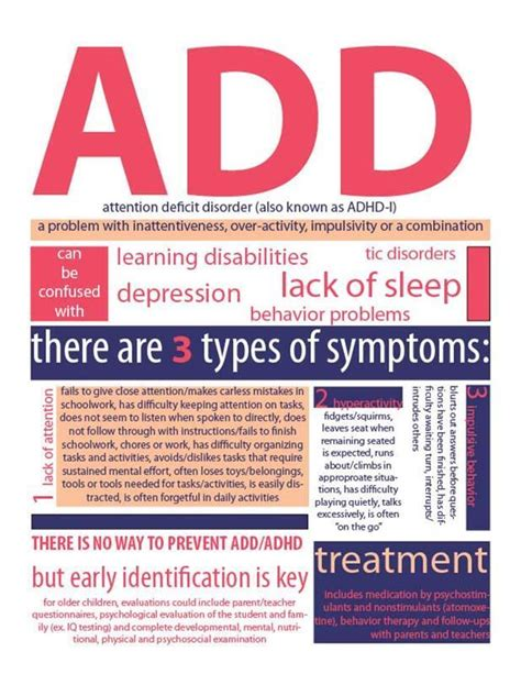 rates of u s with adhd rises sharply dartnewsonline 280 | ADD infographic Smith