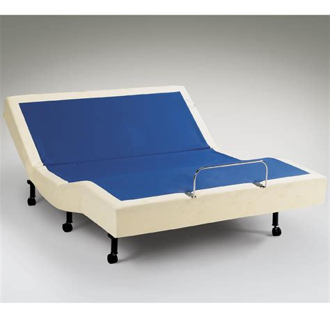 tempur pedic ergo adjustable base lifestyle base bed