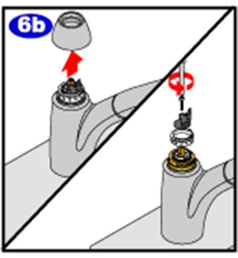 Installation Help / Animated Tutorials for Moen Faucet