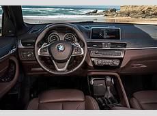 Novo BMW X1 2016 imagens e especificações oficiais CAR