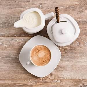 Wie Viel Löffel Kaffee Pro Tasse : kaffee mit milch und zucker schadet deinem essverhalten ~ Orissabook.com Haus und Dekorationen