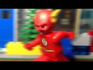 Vidéos De Lego : the lego flash youtube ~ Medecine-chirurgie-esthetiques.com Avis de Voitures