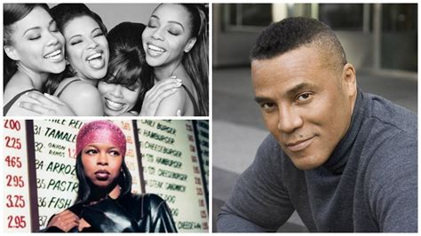 Frank Gatson Shares His Thoughts On En Vogue & Past