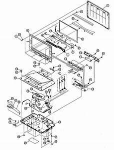 Toshiba Portable Dvd Player Parts
