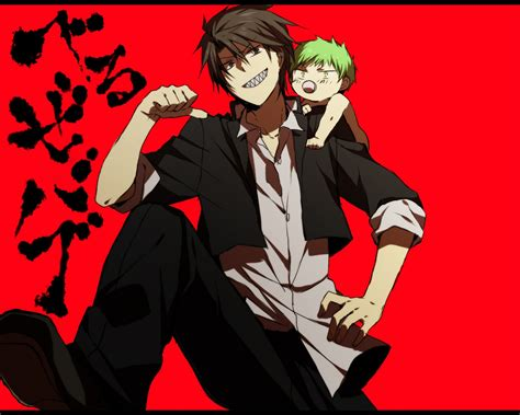 Beelzebub Anime Wallpaper - beelzebub wallpaper 025 56933