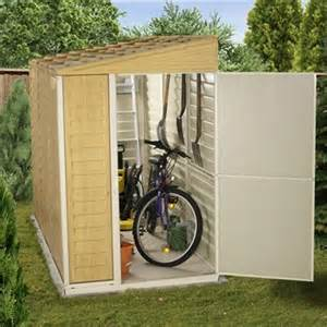 Suncast Outdoor Patio Furniture by Zekaria Small Outdoor Storage Sheds Lowes