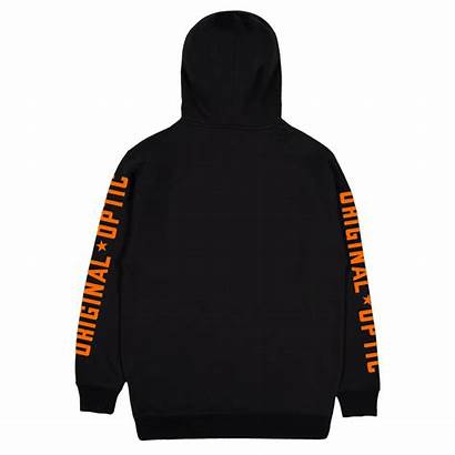 Optic Hoodie 3m Reflective Limited Edition Official